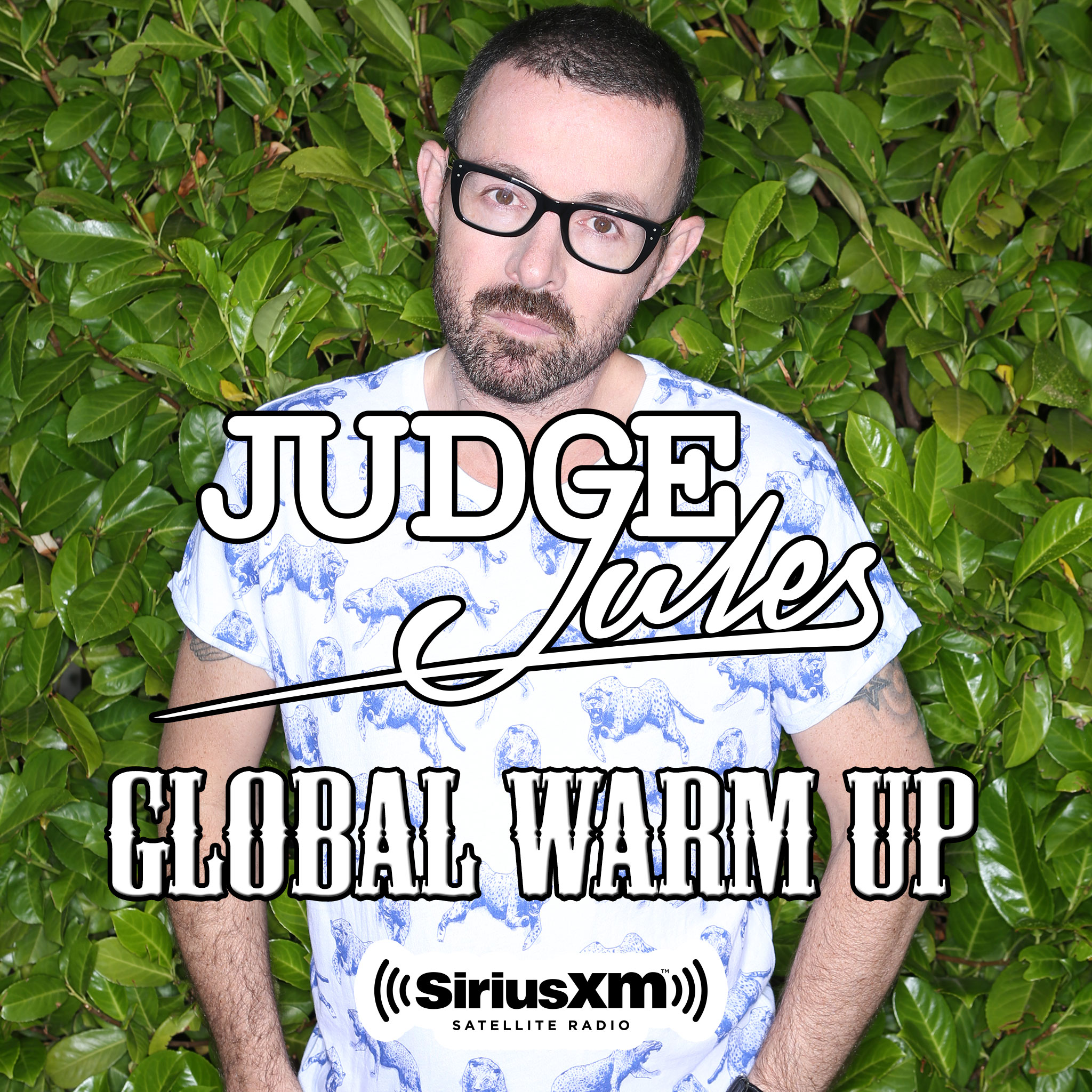 Judge Jules vs. John Kelly - Dance Wars